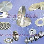 Kerintji Cutting circular blade, hard roll Slitter knife round, shoes machine round knife 9x26dl Suppliers